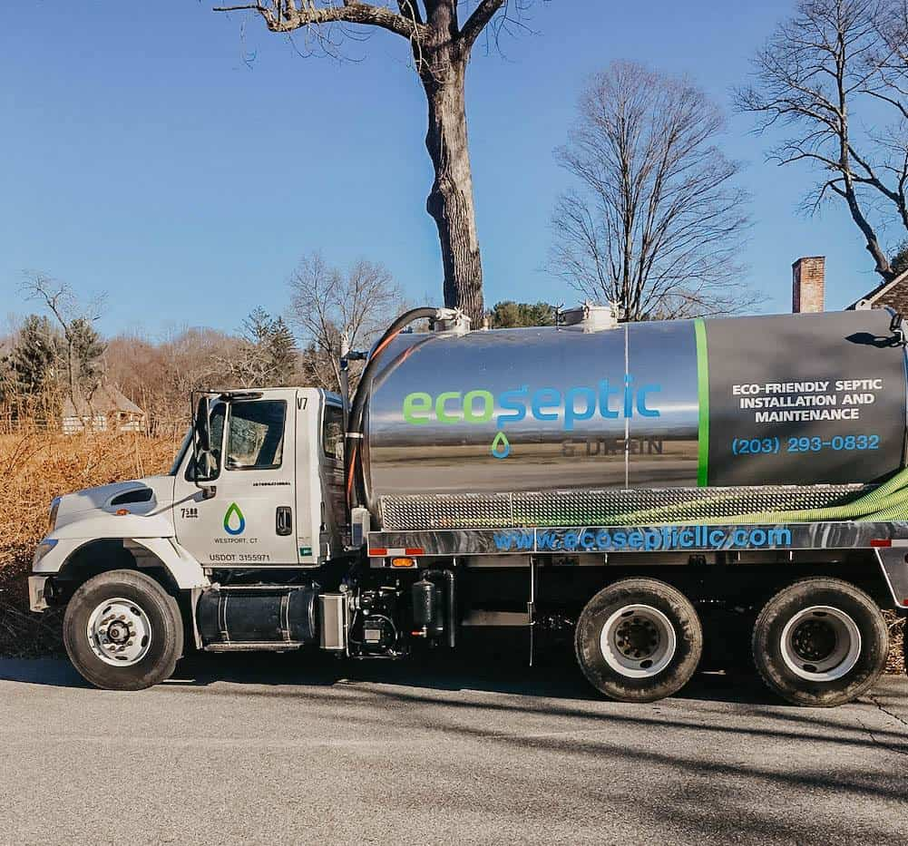 Let EcoSeptic find your septic tank